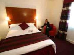 Mercure Cardiff Lodge Hotel, Cardiff, South Wales