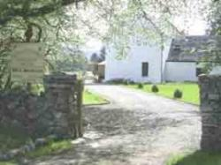 Auchterawe Country House, Fort Augustus, Highlands