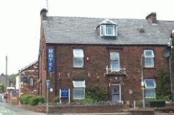 Norcroft Guest House, Penrith, Cumbria