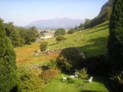 Greenbank Country House, Borrowdale, Cumbria