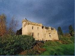 Tulloch Castle, Inverness, Highlands