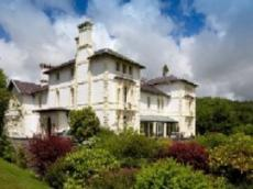 Falcondale Mansion Hotel