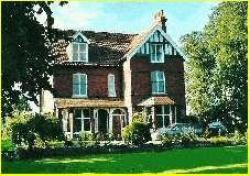 Manor House, Trunch, Norfolk