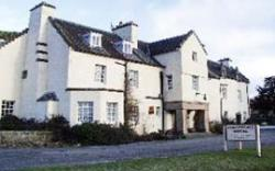 Fortingall Hotel, Kenmore, Perthshire