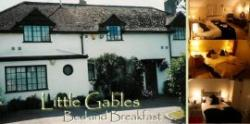 Little Gables, Wallingford, Oxfordshire