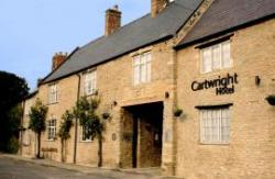 Cartwright Arms Hotel, Aynho, Oxfordshire