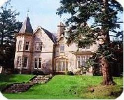 Tigh na Sgiath Country House Hotel, Grantown-on-Spey, Highlands