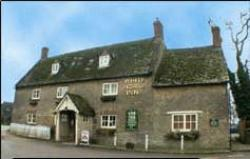 White Horse Village Inn, Deddington, Oxfordshire