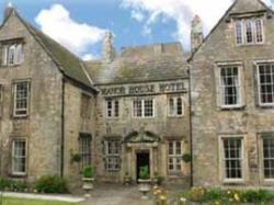 Manor House Hotel & Country Club, West Auckland, County Durham