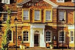 Kings Arms Hotel, High Wycombe, Buckinghamshire