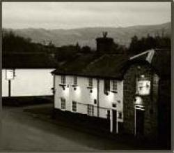 The Talkhouse, Caersws, Mid Wales