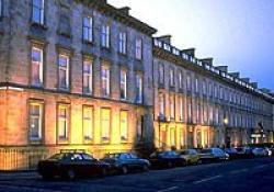 Hilton Edinburgh Grosvenor, Edinburgh, Edinburgh and the Lothians