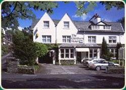 Glenburn Hotel & Restaurant, Windermere, Cumbria