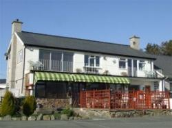 Morlyn Guest House, Harlech, North Wales