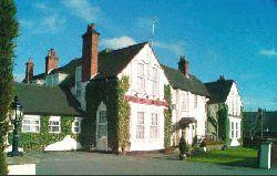 Beaumont Hotel, Louth, Lincolnshire