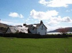 Colintraive Hotel, Kyles of Bute, Argyll