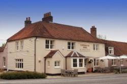 Carnarvon Arms, Burghclere, Berkshire