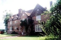 Howfield Manor Hotel, Canterbury, Kent