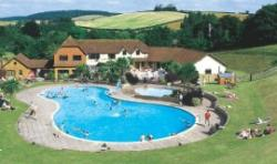 Cofton Country Holidays, Dawlish, Devon