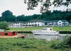Shillingford Bridge Hotel, Wallingford, Oxfordshire