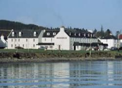 Kings Arms Hotel, Kyleakin, Isle of Skye