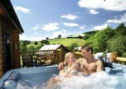 Black Hall Lodges, Knighton, Herefordshire