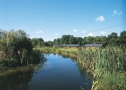 Ford Farm Lodges, Newent, Gloucestershire