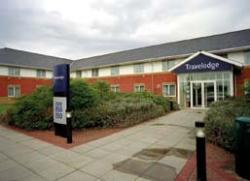 Travelodge Reading M4 Eastbound, Reading, Berkshire
