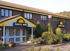 Days Inn Bristol North (Michaelwood)