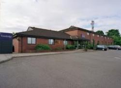 Travelodge Stirling M80, Stirling, Stirlingshire