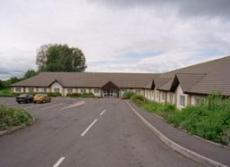 Travelodge Monmouth