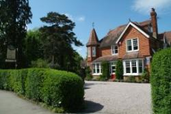 Lawn Guest House (The), Gatwick, Surrey