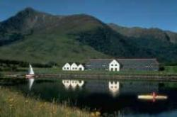 Isles of Glencoe Hotel & Leisure Centre, Ballachulish, Highlands