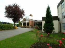 Hallmark Hotel, North Ferriby, East Yorkshire