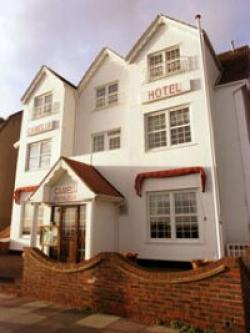Camelia Hotel, Southend on Sea, Essex