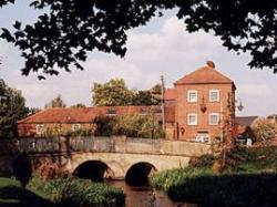 Wensum Lodge Hotel, Fakenham, Norfolk
