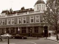 The Alma, Wandsworth, London