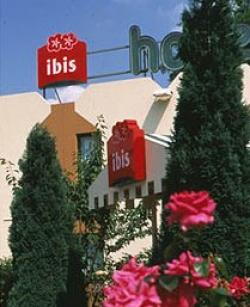Ibis Leicester, Leicester, Leicestershire