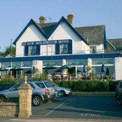New Holmwood Hotel, Egypt Point, Isle of Wight