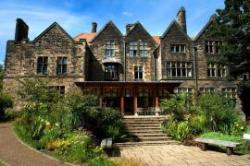 Jesmond Dene House, Newcastle upon Tyne, Tyne and Wear