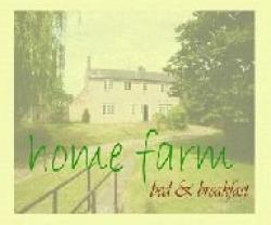 Home Farm, Milton Keynes, Buckinghamshire