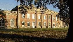 Colwick Hall Hotel, Nottingham, Nottinghamshire