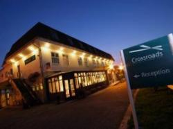 Crossroads Lodge, Scorrier, Cornwall