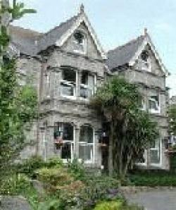 Townhouse Rooms, Truro, Cornwall