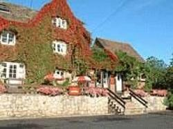 Crown Inn, Cleobury Mortimer, Shropshire