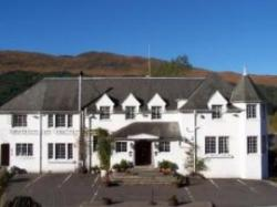 Bridge of Orchy Hotel, Bridge of Orchy, Argyll