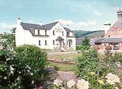 Distillery Guest House, Fort William, Highlands