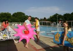Cherry Tree Holiday Park, Great Yarmouth, Norfolk