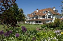 Park House Hotel and Spa, Midhurst, Sussex