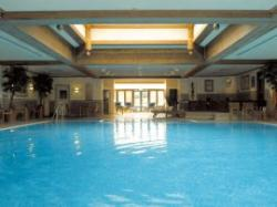 Kettering Park Hotel & Spa, Kettering, Northamptonshire